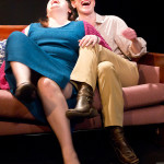 """""""The Gene Pool"""" at Annex Theatre, Capitol Hill, Seattle"""