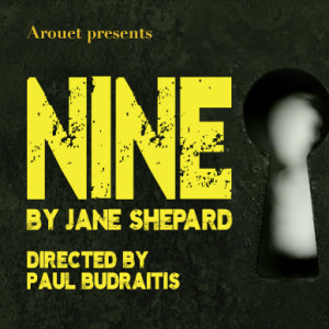 Nine by Jane Shepard